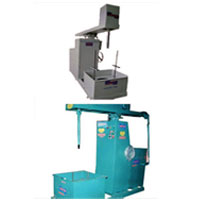 Vertical Mechanical Honing Machines
